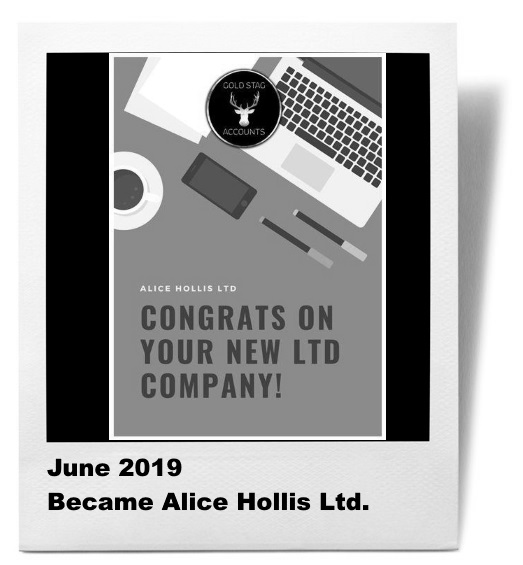 Alice Hollis Ltd.