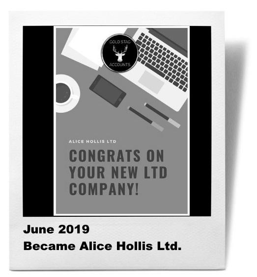 Alice Hollis Ltd.